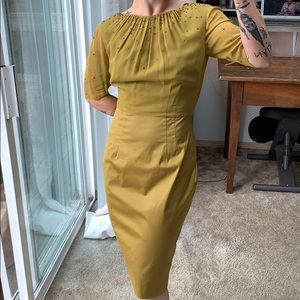 NWT Boden Delicate Embellished Cocktail